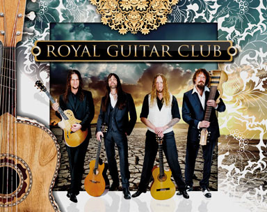 ROYAL GUITAR CLUB